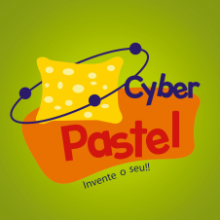 Cyber Pastel